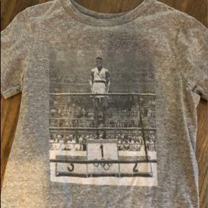 Other - Ali Olympic t-shirt